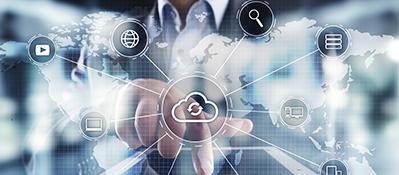 FinTech Cloud Enablement