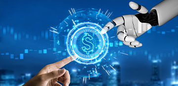 AI in Financial Industry in 2021 : A harbinger of faster, smoother, and more reliable business processes.